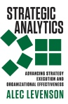Strategic Analytics cover